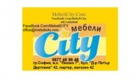 Mebeli City