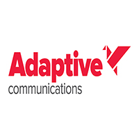 Adaptive Communications