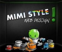 Web design Mimistyle