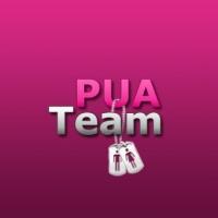 PUA Team - Силата да съблазняваш