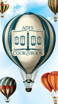 ADI'S COOK & BOOK