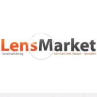 Lensmarket.bg - Контактни Лещи Онлайн Специализиран Магазин
