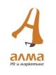 Алма PR и маркетинг