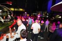 Летящи танцьори вдигнаха Пулс-а на нощна София