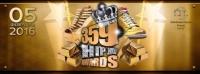 Стартира подготовката на четвъртите Български хип хоп награди - 359 AWARDS 2016