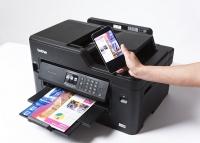 Brother продължава да доминира европейския пазар на A3 устройства