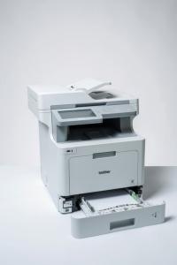 BLI отличи последното поколение цветни лазерни устройства Brother