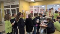 """Втори референдум в 125 СУ """"Боян Пенев"""": Учениците ще разполагат с обособени зони за отдих и дискусии."""