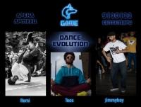 Dance Evolution – танцовите битки на България!