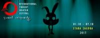 """Кама Гинкас, Деян Дуковски и Майя Праматарова са журито на Международен студентски театрален фестивал """"Данаил Чирпански"""""""