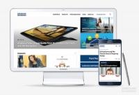 Samsung пусна Samsung Newsroom – нов сайт с новини и дигитално съдържание от компанията