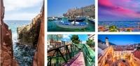 Air France  предлага 5 нови средиземноморски дестинации за лято 2018 г.