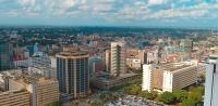 Air France с нов полет: Париж – Найроби