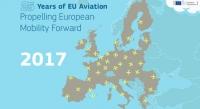 Преди 25 години е създаден единния авиационен пазар на ЕС