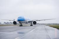KLM предоставя филми с аудио описание за незрящи пътници по време на полет