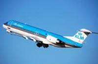 KLM предприема следваща стратегическa стъпка за получаване на полетна информация в социалните медии Twitter и WeChat