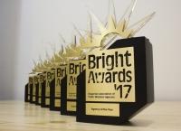 """All Channels Communication Group е """"Агенция на годината"""" на BAPRA Bright Awards 2017"""