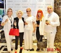 Звезда от New York Fashion Week събра куп звезди в София