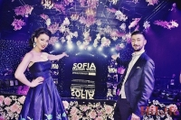 Боряна Баташова и Теодор Тодоров - Тео са водещите на Седмицата на Модата в София