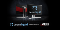 AOC спонсорира Team Liquid | Top Esports Organisation