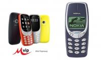 Класиката в телефоните Nokia 3310 е отново на българския пазар