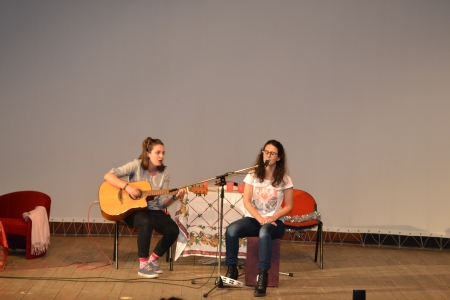 Deya & Teodora