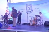 Крейг Бейли и музиката на Рей Чарлс - на живо от Двореца Балчик