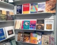Нов български университет на панаира на книгата във Франкфурт