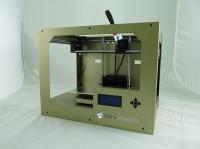 Нов модел 3D принтер в Библиотеката на НБУ