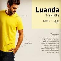 Грамажът при тениските и дали е определящ за качеството