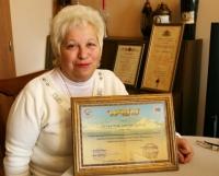 Учител N 1 в света по арменски език навърши 70 години и получи куп поздравления от цял свят