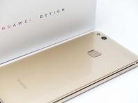 Huawei P10 lite – впечатляващ, умен и мощен