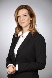 Жанета Дядовска е новият управляващ директор на Publicis Consultants MSLGROUP