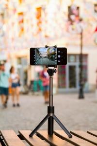5 съвета как да използваме Huawei P10 lite със статив