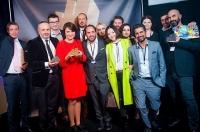Huawei спечели сребро от Euro Effie Awards 2017 на Европейската асоциация на комуникационните агенции
