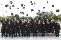 Global Executive MBA на 15: история на успеха от Австрия и САЩ
