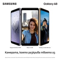 Какво не знаем за Samsung Galaxy A8