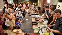 Шоурум PREGO Live Your Style София официално отвори врати и дава старт на първата социална кулинарна платформа в България