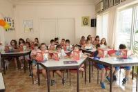 Журналистът Ангел Бончев написа християнска книга за деца