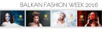 Италианската академия за мода гостува на Balkan Fashion Week 2016