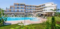 Българите предпочитат зелените ни морски хотели с вкусна храна и добър сервиз