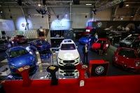 Последен ден на Автосалон София 2017 – последен шанс да се забавлявате и да печелите награди