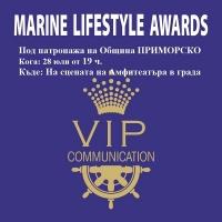 Кметът на Приморско с престижен приз за принос в развитието на морския регион