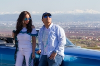 Ави Бенеди представя европейски хит на българска сцена