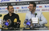 Крум Дончев и Петър Йорданов преустановяват активна състезателна дейност