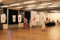 Двете изложби на Фестивал 180 продължават още седмица
