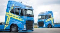 Колекционерски камион Volvo пристига у нас