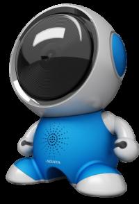 ADATA ще представи ултрабързи SSD дискове и роботизиран домашен помощник на изложението Computex 2017