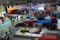 София ще се превърне в столица на автомобилите през октомври