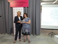 """Фондация """"Америка за България"""" връчи наградите за 2017г."""